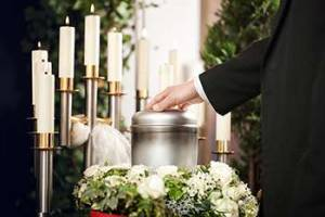 direct cremation Bournemouth